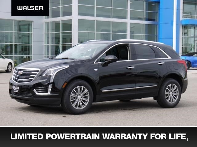 New 2017 CADILLAC XT5 LUXURY AWD DA SUV near Minneapolis & St. Paul MN
