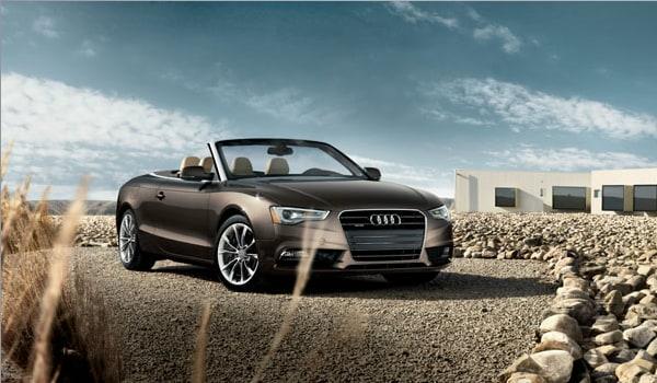 2013 Audi A5 Near Los Angeles Audi A5 Dealer Serving