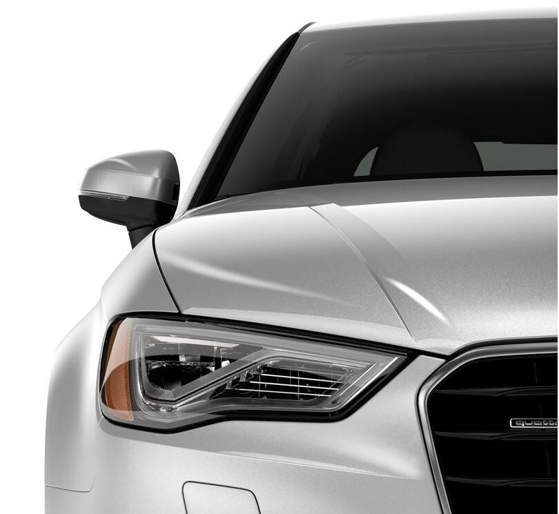 2015 Audi A3 Orange County
