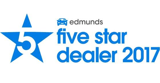 Walter's Audi Edmunds Five Star Dealer