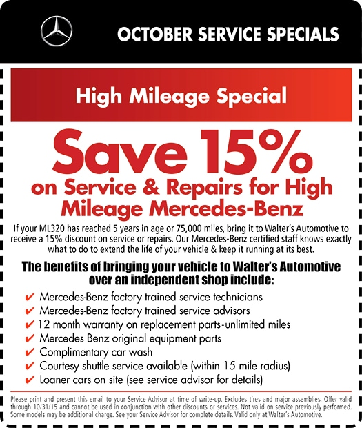 Walter 39 s automotive new mercedes benz dealership in for Walters mercedes benz riverside ca