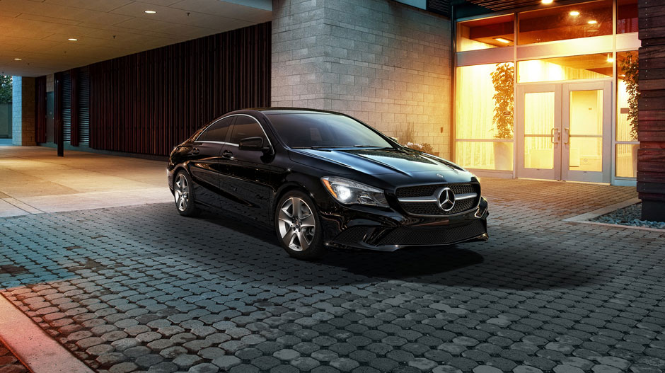 2016 mercedes benz cla coupe service intervals near for Mercedes benz lease specials orange county