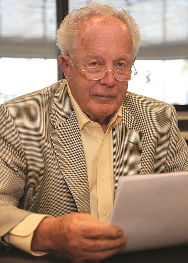 Walter Kienle