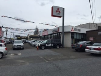 Wantagh Mitsubishi, a new & used car dealer on Long Island