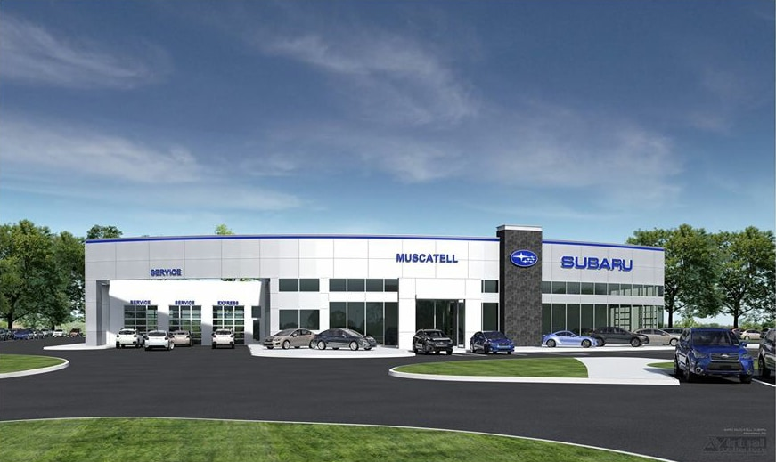 muscatell subaru new subaru dealership in moorhead mn 56560. Black Bedroom Furniture Sets. Home Design Ideas