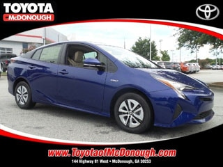Rent a 2016 Toyota Prius