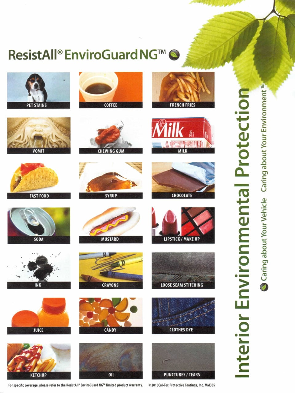 Get Enviroguard Resistall At Weatherford Bmw