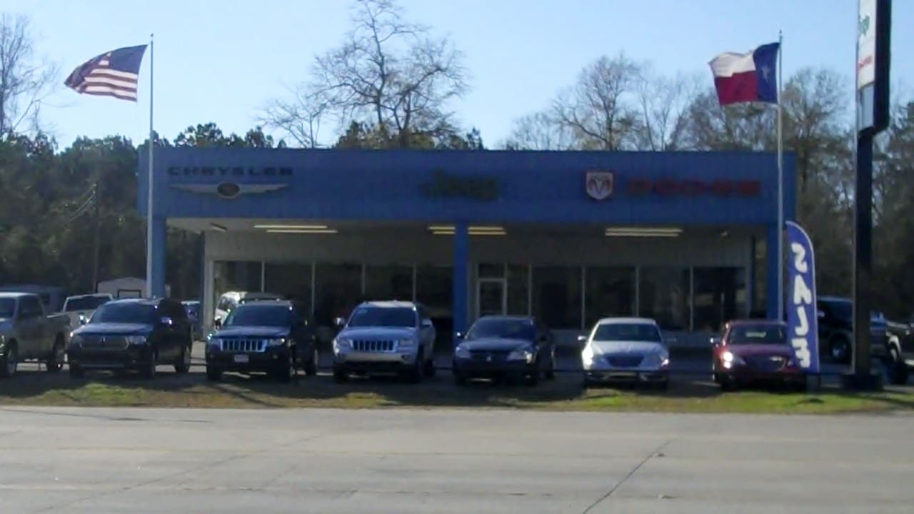 jasper chrysler dodge jeep and ram dealer about weaver