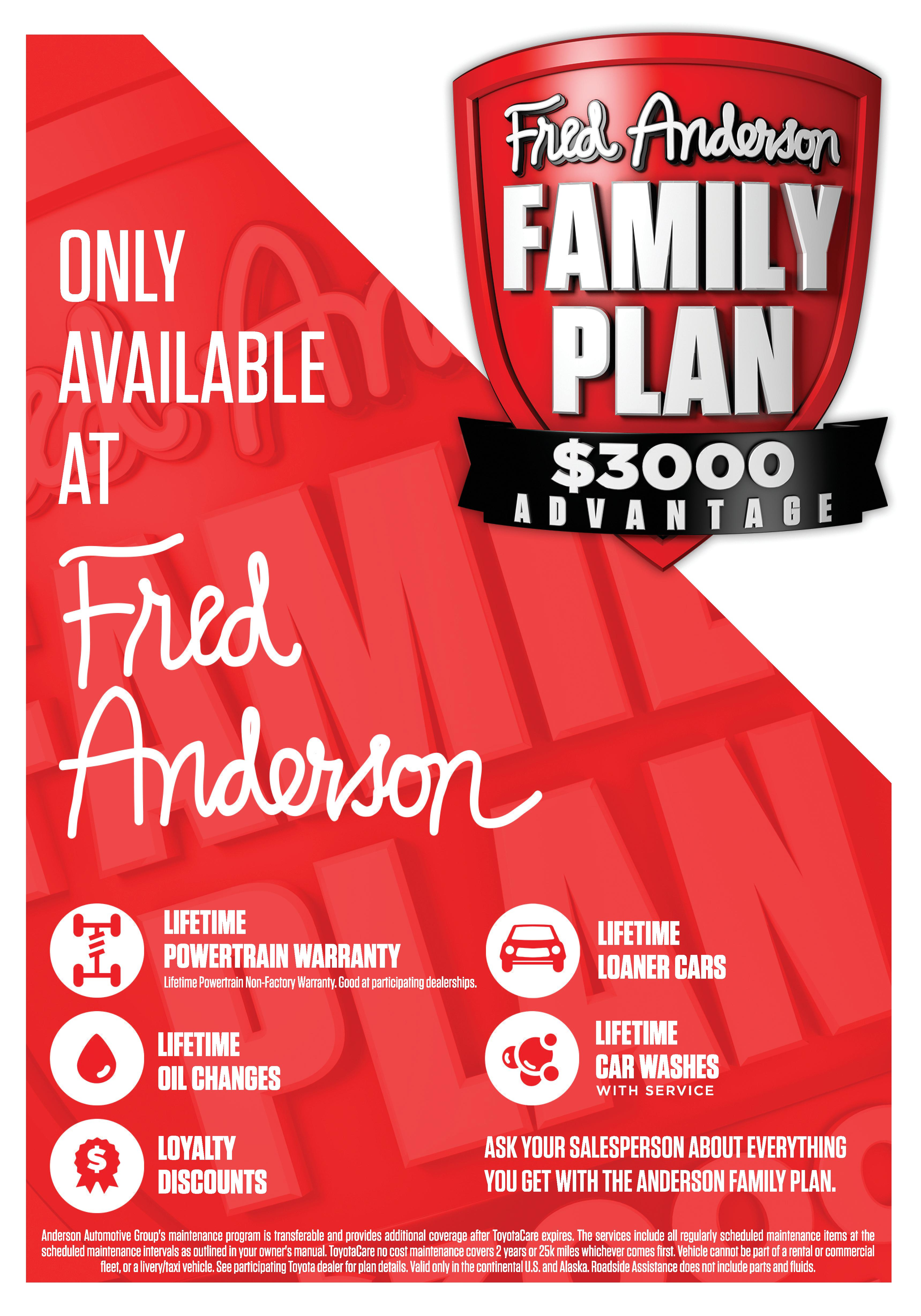 Fred Anderson Toyota of Charleston | New Toyota dealership ...