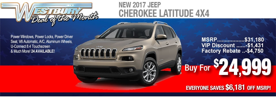 jeep cherokee latitude sale at long island jeep dealer jan. Cars Review. Best American Auto & Cars Review