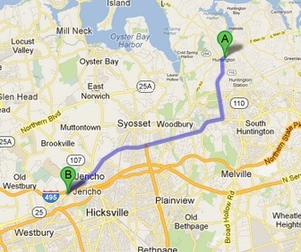 Budget Car Rental Locations Suffolk County Ny