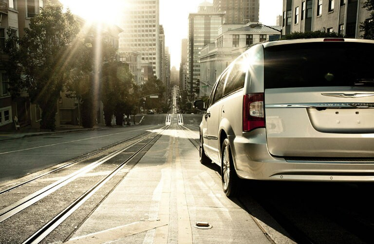 Chrysler Town Amp Country Touring 0 Down Lease Long Island Ny