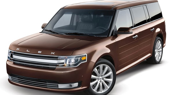 2013 ford flex limited awd in vancouver maple ridge bc. Black Bedroom Furniture Sets. Home Design Ideas
