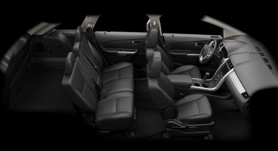 2013 ford edge sport consumer reviews