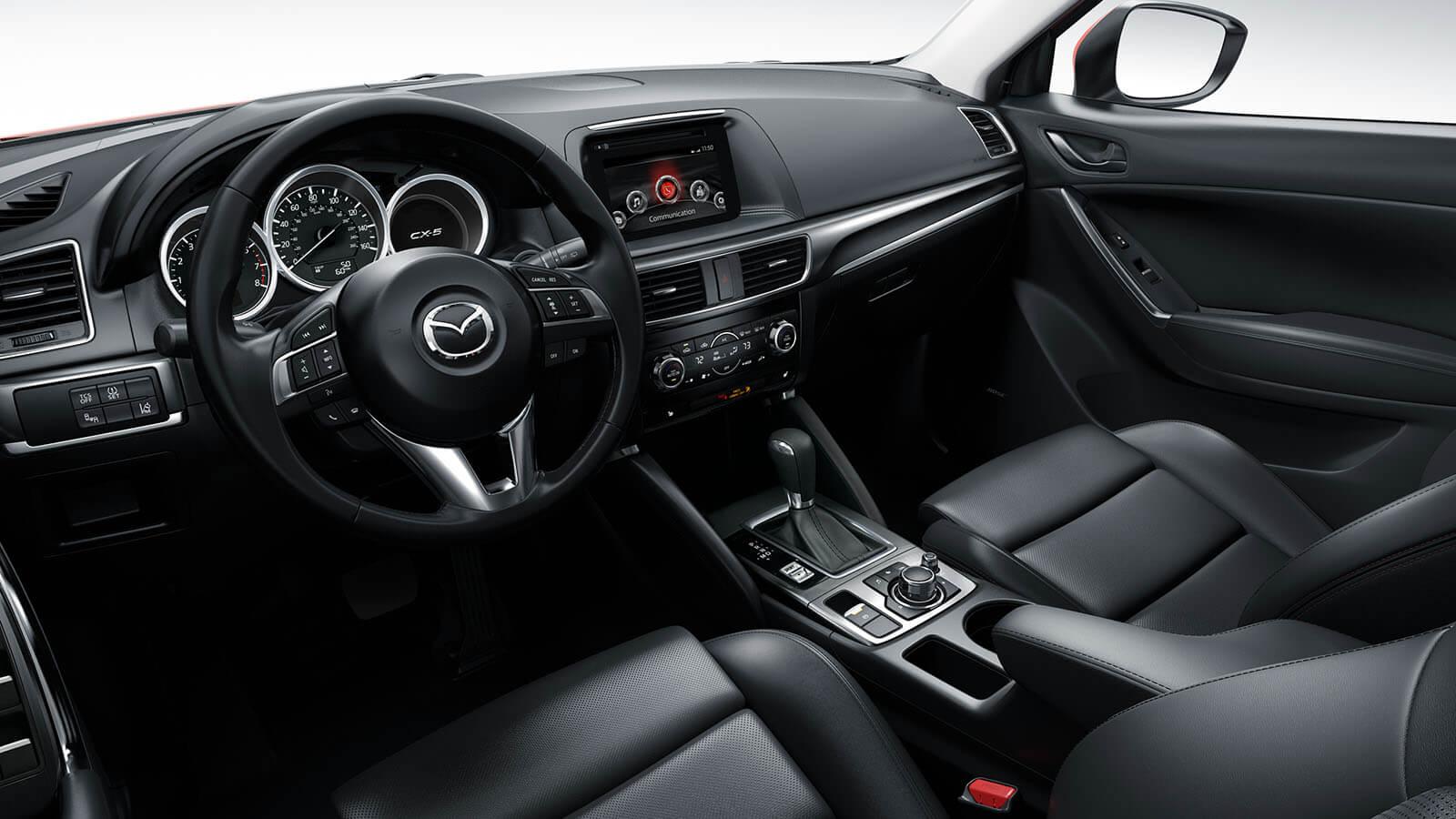 Mazda Cx 5 2015 Interior >> 2016 Mazda CX-5 For Sale at West Coast Mazda, Pitt Meadows, BC