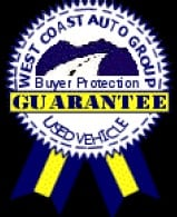 West Coast Auto Group Buyers Protection Program Nissan