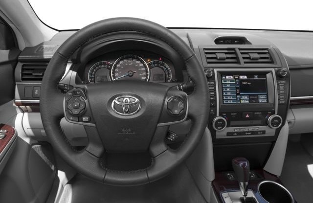 2014 toyota camry xle for sale at west coast toyota vancouver bc. Black Bedroom Furniture Sets. Home Design Ideas