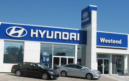 test with your just card hyundai gift dealership afree drive using pin nearest find get