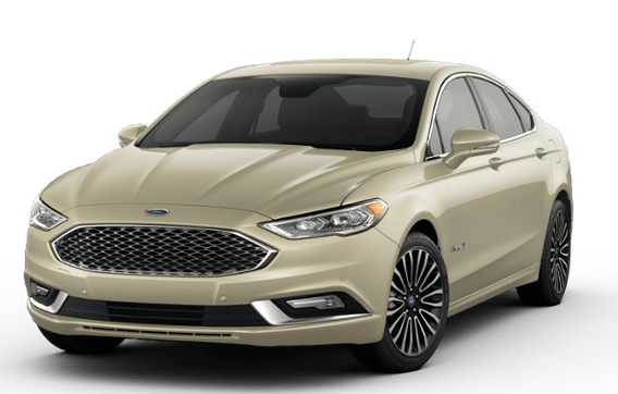 Ford Fusion Hybrid in Countryside, IL