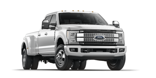 2017 Ford SuperDuty in LaGrange, IL