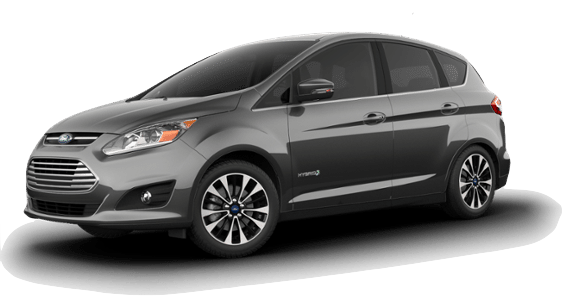 Ford C-Max Hybrid in Countryside, IL