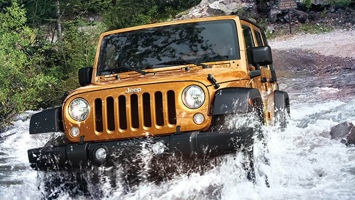 ... Jeep Wrangler Unlimited in Indianapolis? Visit Westgate Chrysler Jeep