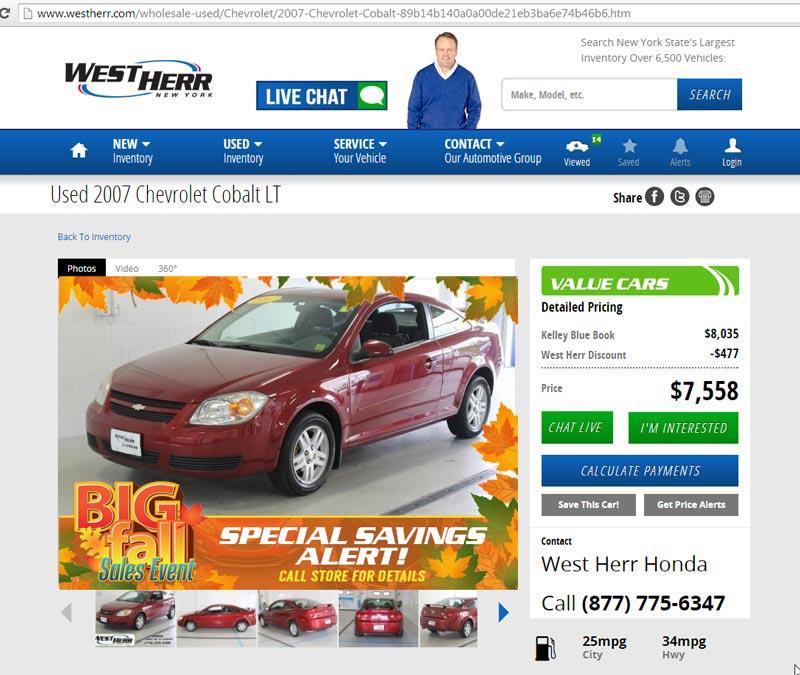 Used Volkswagen Buffalo Ny: New INFINITI, Kia, Dodge, Jeep