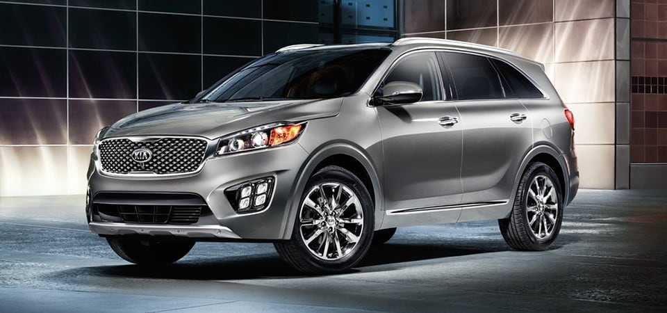 2018 Kia Sorento West Palm Beach FL