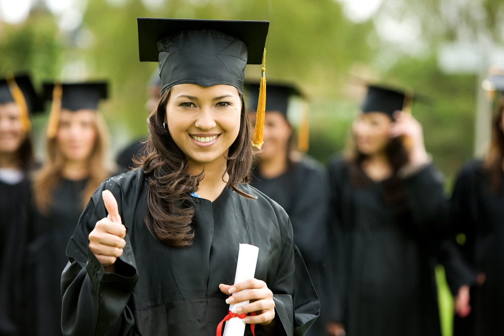 POLL: Half of college grads think tuition fees worth it…