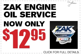 ZAK Engine Oil