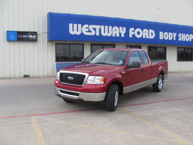 westway ford 2017. Cars Review. Best American Auto & Cars Review