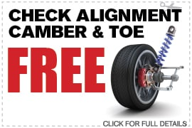 Alignment� Check