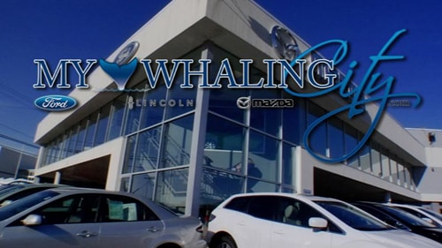 Whaling City Ford Lincoln Mazda New Ford Lincoln Mazda