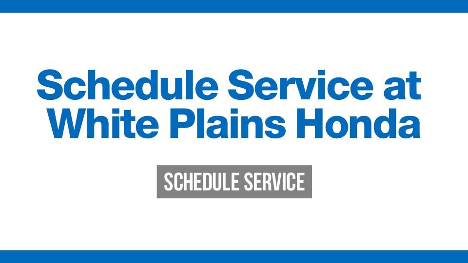 White plains honda honda dealership new used cars for Honda service white plains