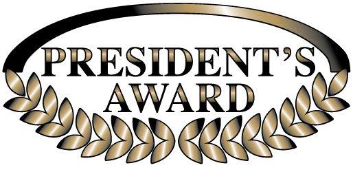 Wickstrom Auto Group Presidents Award
