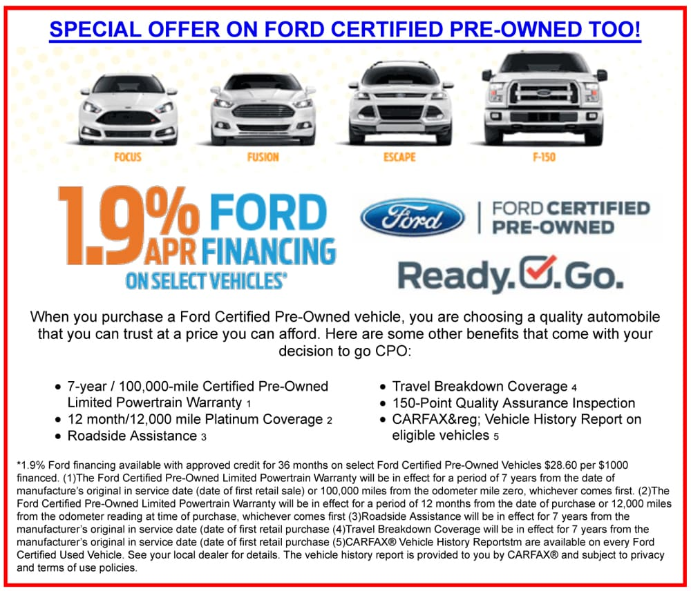Pre-Owned Vehicle Specials  sc 1 st  Willowbrook Ford Inc & Willowbrook Ford Inc | New Ford dealership in Willowbrook IL 60527 markmcfarlin.com