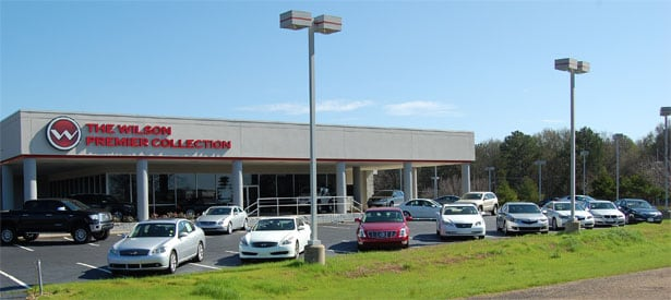 Wilson Auto Group | New Hyundai, Kia, Chrysler, Dodge ...