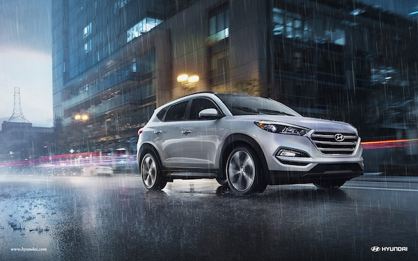 Used Hyundai Tucson available near Jackson MS