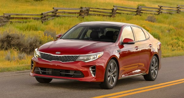 Top KIA Models For Students  Jackson MS Area KIA Dealer