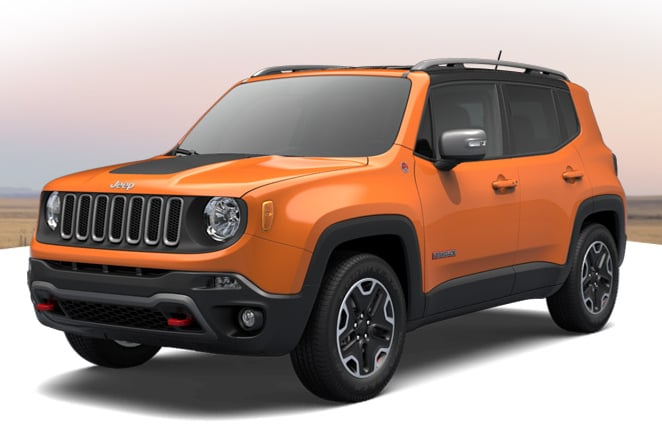 introducing the all new 2015 jeep renegade near