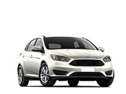Salem Ford Focus Hatchback