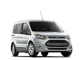Salem Ford Transit Connect