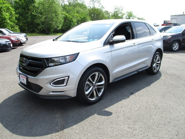 2015 Ford Edge Sport AWD SUV
