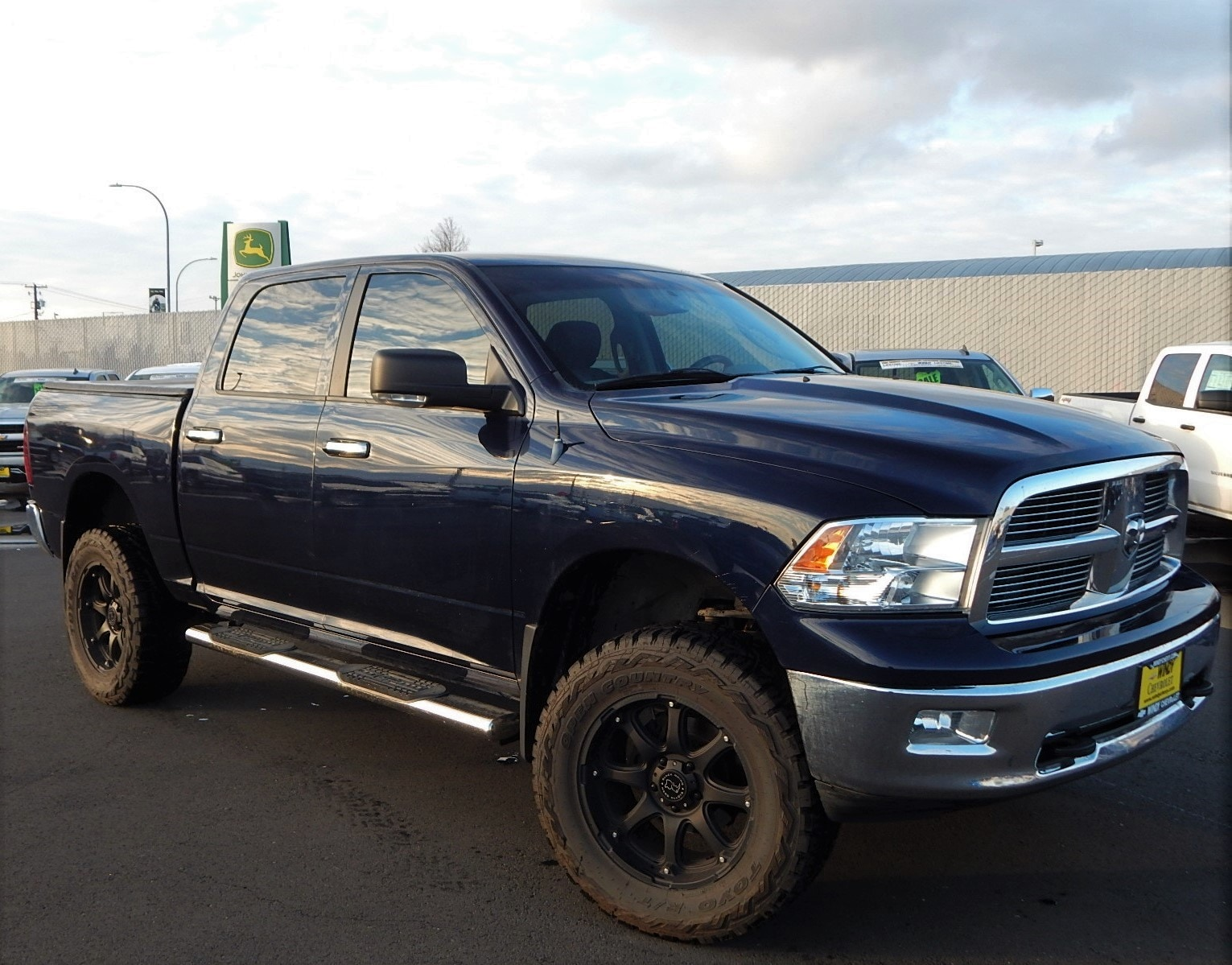 2012 Ram 1500 SLT We offer financing for just about anyone Good Credit Bad Credit REPO Bankrup