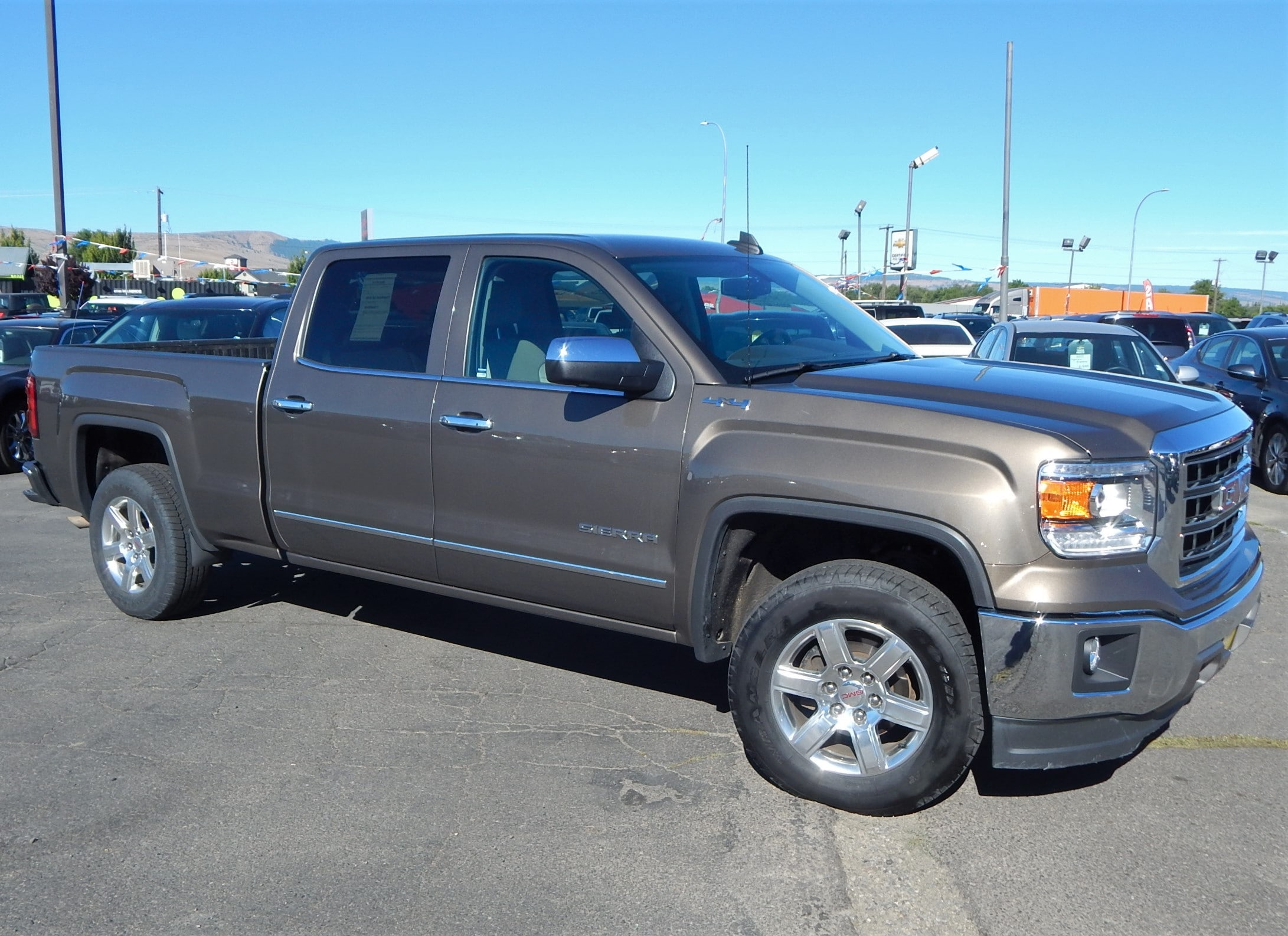 2015 GMC Sierra 1500 We offer financing for just about anyone Good Credit Bad Credit REPO Bank