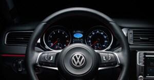 Volkswagen Dashboard Symbols