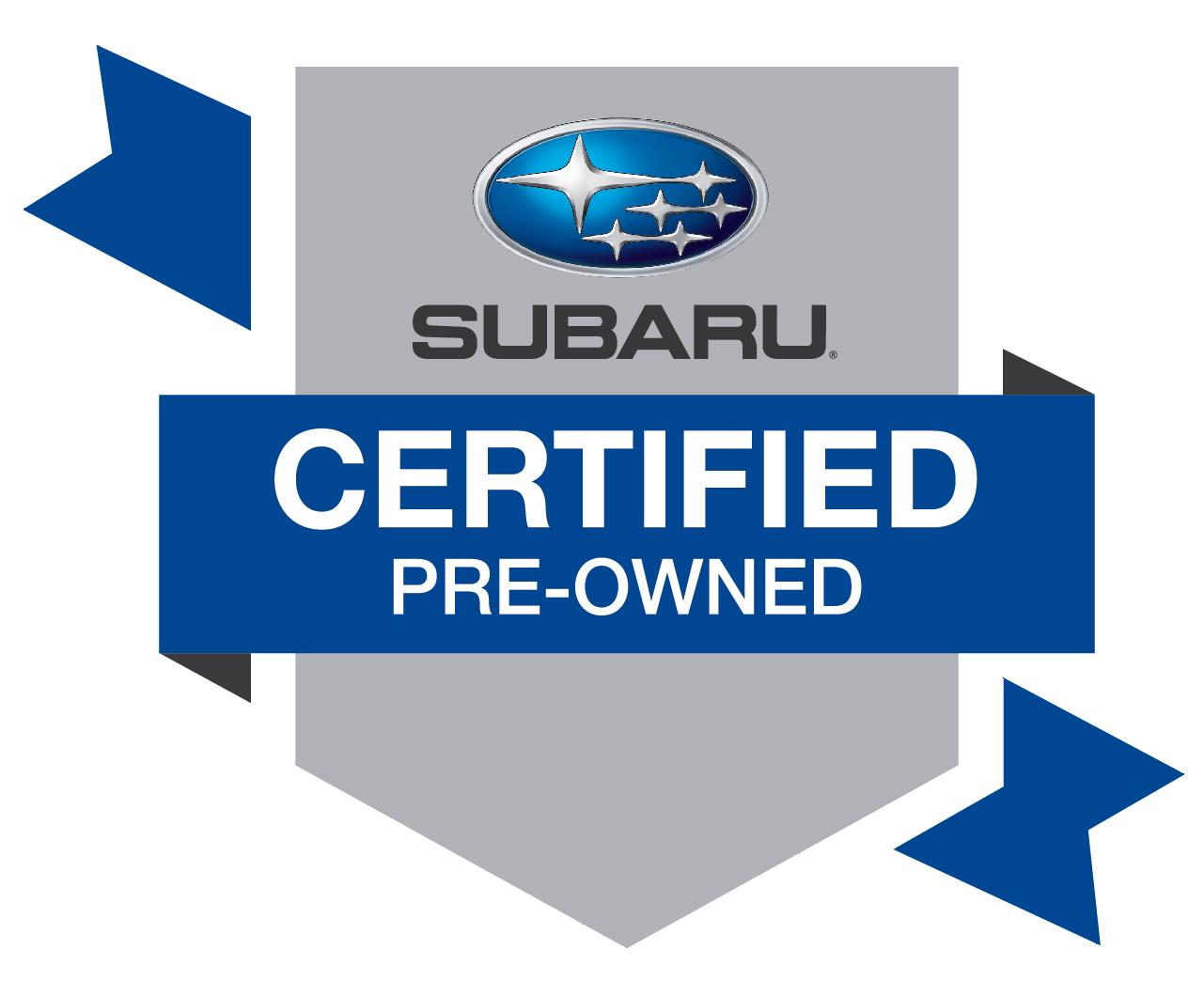 Certified Pre Owned >> Certified Pre Owned Subaru In Dover De Winner Subaru