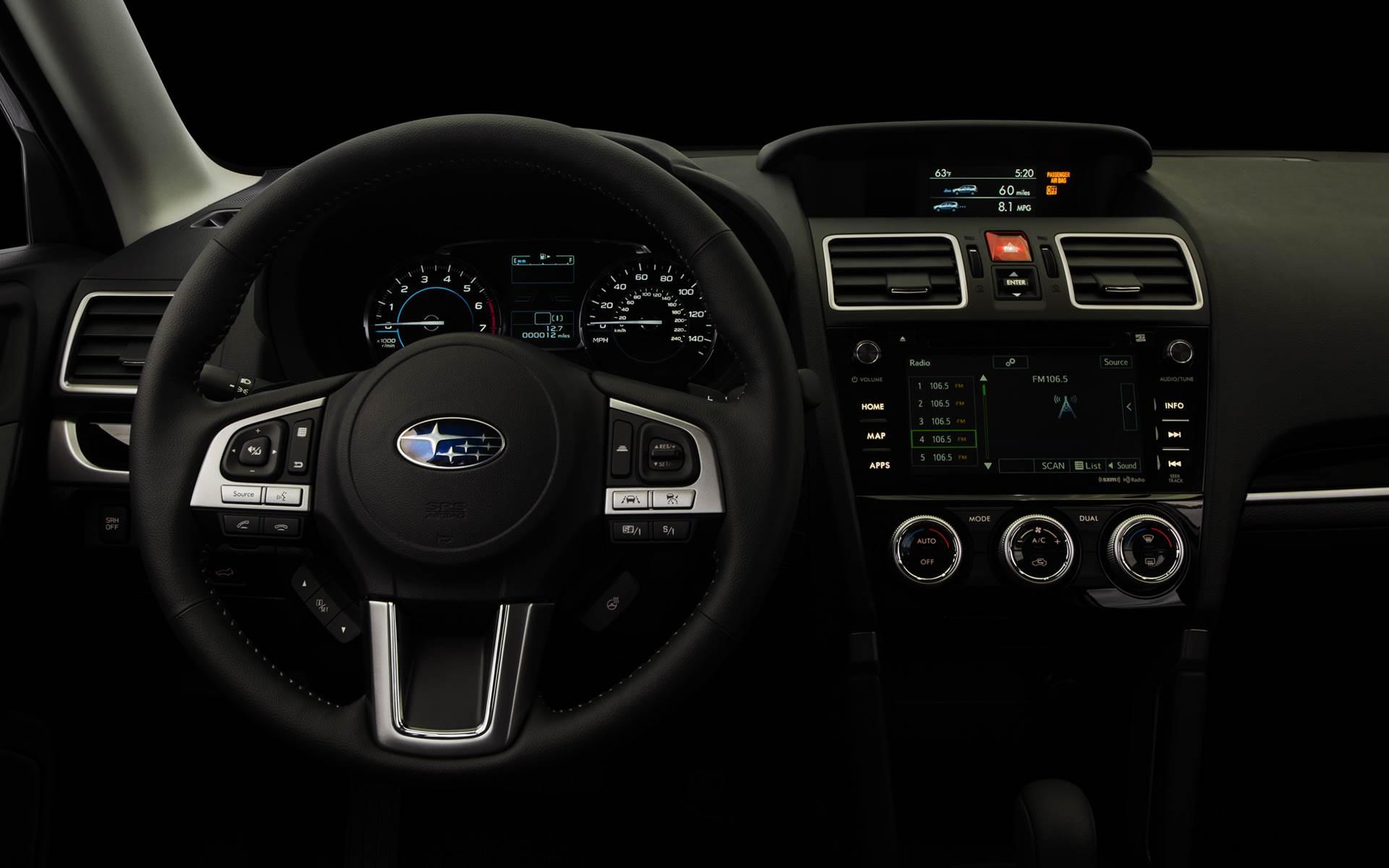 Subaru forester dashboard symbols winner subaru dover de indicator lights vs warning lights biocorpaavc