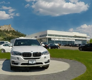 New 2017 BMW & Used Car Dealer in Colorado Springs