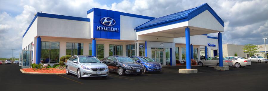 hyundai dealer near i 55 in illinois interstate 55 car dealerships. Black Bedroom Furniture Sets. Home Design Ideas